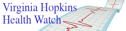 Virginia Hopkins Health Watch
