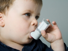 Antibiotics in Infancy Greatly Increase the Risk of Asthma