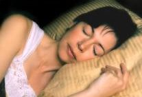 Progesterone increases growth hormone while improving sleep