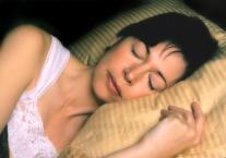 progesterone_sleep