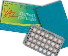 yaz-birth-control